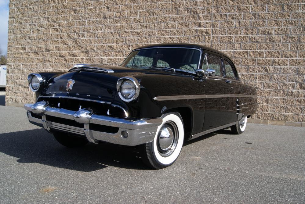 Cheap Cars For Sale In Nj >> 1953 Mercury 2 DOOR DELUXE | eBay